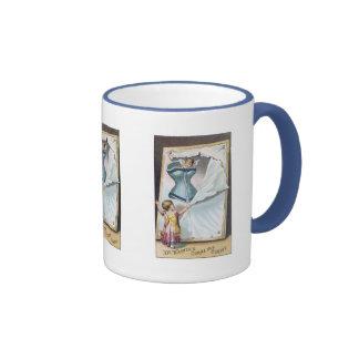 Warners Coraline Corset Coffee Mugs