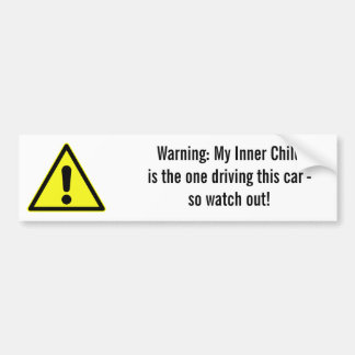 warning-07 bumper sticker