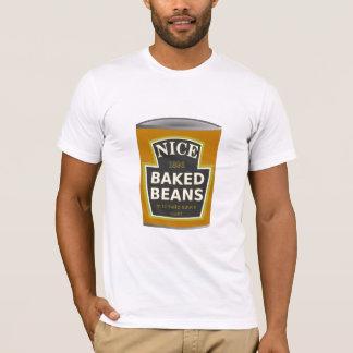 WARNING BAKED BEANS T-Shirt