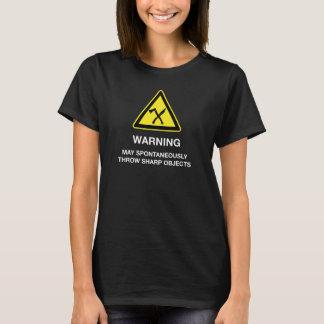 Warning! (W.W.) T-Shirt