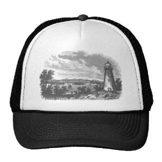 Warof1812Lightouse Hat