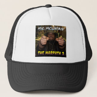 Warpath 2 Trucker Hat
