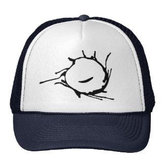 Warped Sun Hat
