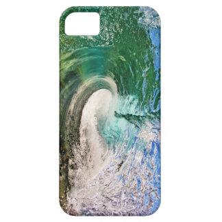 Warped Wave iPhone 5 case