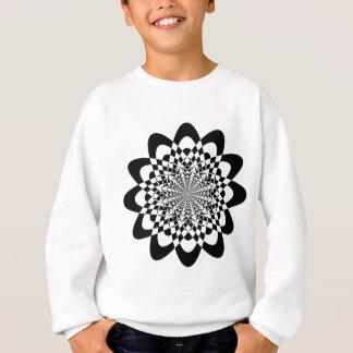 Warping Portal Sweatshirt