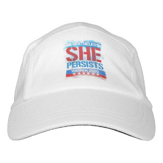 Warren 2020 - Nevertheless she persists --  Hat
