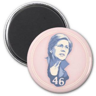 Warren 46 magnet