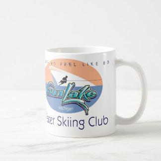 Warren, Gun Lake Front Coffee Mug