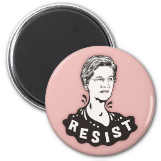 Warren -Resist -517 Magnet