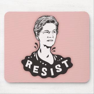 Warren -Resist -517 Mouse Pad