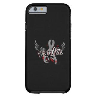 Warrior 16 Diabetes Tough iPhone 6 Case