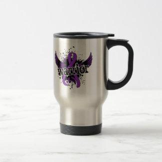 Warrior 16 Epilepsy Travel Mug