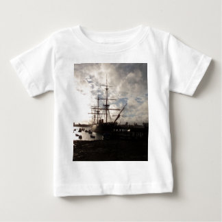 Warrior Baby T-Shirt