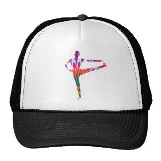 Warrior Boho Yoga Series Cap