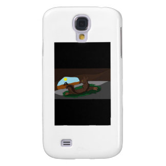 Warrior cats samsung galaxy s4 covers
