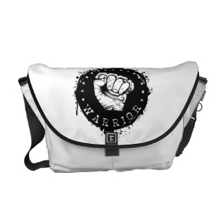 warrior courier bags