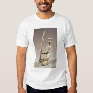 Warrior, Dong-son Civilisation, from Vietnam T-shirts