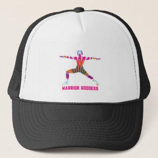 Warrior Goddess Series Trucker Hat