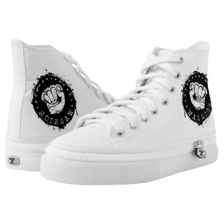 warrior high tops