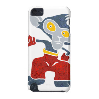 Warrior Monkey . iPod Touch 5G Cases