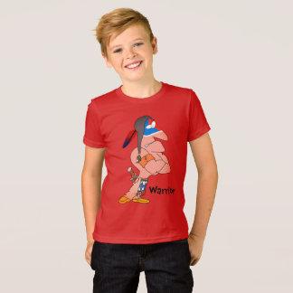 Warrior Native American T-Shirt