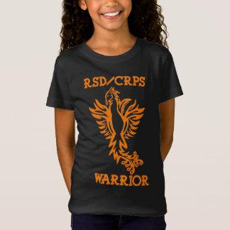 Warrior/Phoenix...RSD/CRPS T-Shirt
