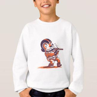 Warrior Spacial Sweatshirt