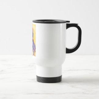 Warrior Spirits Coffee Mugs