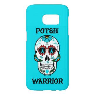 Warrior/Sugar skull...P.O.T.S.
