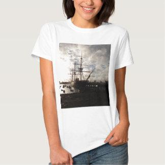 Warrior T Shirts
