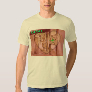 Warriors – Eight Mile Plains T Shirt