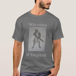 Warriors, of England T-Shirt