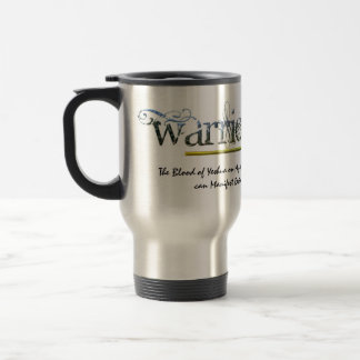 WarriorsCreed Manifesting Restoration Travel Mugs