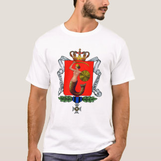 Warsaw Coat of Arms T-Shirt