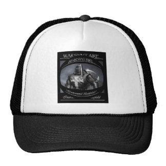 WarSyntaire Instrumental Battlefield Branded items Mesh Hats