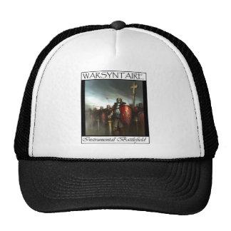 WarSyntaire Instrumental Battlefield Branded items Hat
