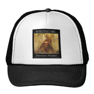 WarSyntaire Instrumental Battlefield Branded items Trucker Hat