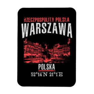 Warszawa Magnet