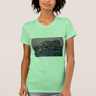 Warthog - Big Boar T Shirts