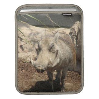 Warthog iPad Sleeve