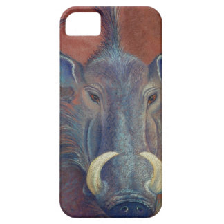 Warthog Razorback iPhone 5 Case