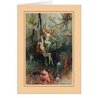 Warwick Gobel Card