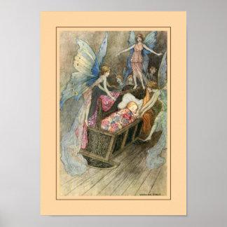 Warwick Gobel Print