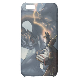 Warzone Case For iPhone 5C