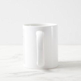 """""""was died are gonna bark"""" - Janoskians Basic White Mug"""