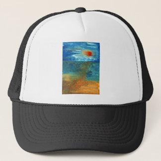 Was Sea Trucker Hat