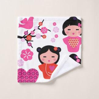 Washcloth  romance edition wash cloth
