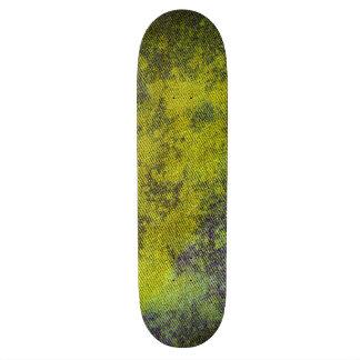 Washed Denim Design #11 @ Emporio Moffa 21.6 Cm Skateboard Deck