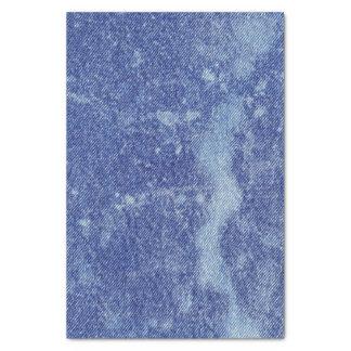 Washed Denim Design #12 @ Emporio Moffa Tissue Paper