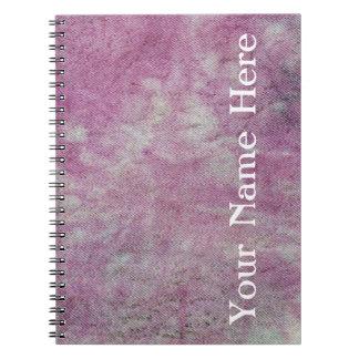 Washed Denim Design #4 @ Emporio Moffa Notebooks